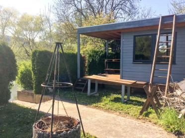 Gartenhaus-selbst-bauen
